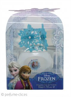 Disney Frozen Eau de Toilette 50ml Vaporizador