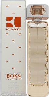 Hugo Boss Orange Eau de Toilette 50ml Vaporizador