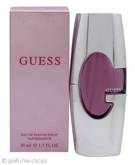 Guess Guess Woman Eau de Parfum 50ml Vaporizador