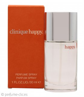 Clinique Happy Eau de Parfum 30ml Vaporizador