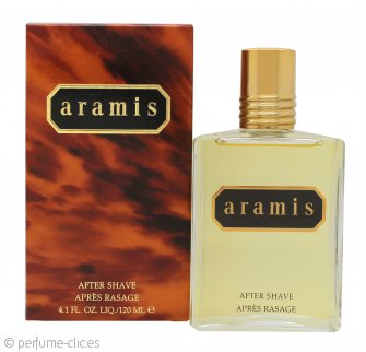 Aramis Aramis Aftershave 120ml Splash