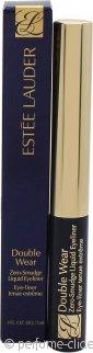 Estee Lauder Double Wear Lápiz de Ojos Líquido sin Residuos Negro 3ml