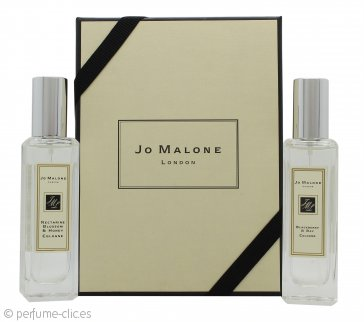 Jo Malone Set de Regalo 30ml Blackberry & Bay Colonia + 30ml Nectarine Blossom & Honey Colonia