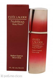Estee Lauder Nutritious Rosy Prism Serum Esencia Radiante 30ml