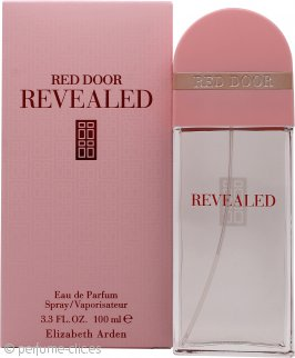 Elizabeth Arden Red Door Revealed Eau de Parfum 100ml Vaporizador