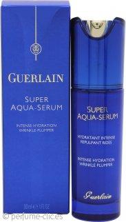 Guerlain Super Aqua Serum Intenso Hidratante Rellenador Arrugas 30ml