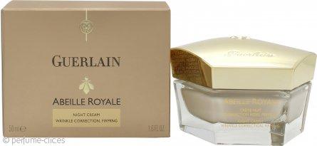 Guerlain Abeille Royale Crema Nocturna 50ml