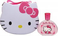 Hello Kitty Set de Regalo 100ml EDT + Caja Metálica Almuerzo