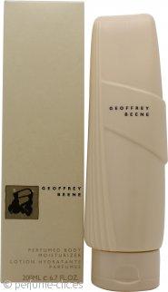 Geoffrey Beene by Geoffrey Beene Hidratante Corporal Perfumada 200ml