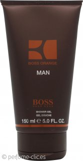 Hugo Boss Boss Orange Man Gel de Ducha 150ml