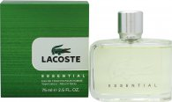 Lacoste Essential Eau de Toilette 75ml Vaporizador
