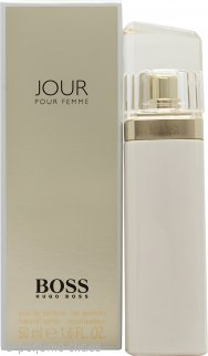 Hugo Boss Boss Jour Pour Femme Eau de Parfum 50ml Vaporizador