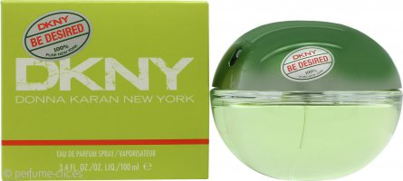 DKNY Be Desired Eau de Parfum 100ml Vaporizador