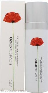 Kenzo Flower Desodorante en Vaporizador 125ml