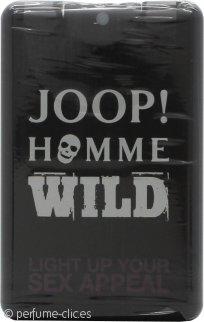 Joop! Homme Wild Eau de Toilette 20ml Vaporizador