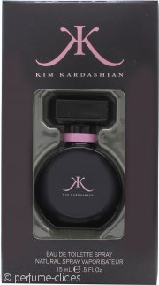 Kim Kardashian Eau de Toilette 15ml Vaporizador