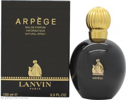 Lanvin Arpege Eau de Parfum 100ml Vaporizador