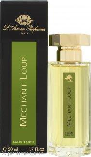 L'Artisan Parfumeur Menchant Loup Eau de Toilette 50ml Vaporizador