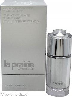 La Prairie Cellular Esencia Ojos Platinum Rare 15ml
