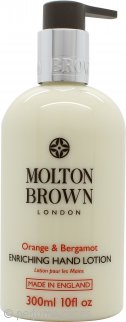 Molton Brown Orange & Bergamot  Loción Manos 300ml