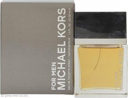 Michael Kors for Men Eau de Toilette 40ml Vaporizador