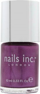 Nails Inc. Esmalte de Uñas 10ml - St Marks Square