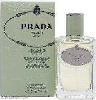 Prada Infusion D'Iris Eau de Parfum 30ml Vaporizador