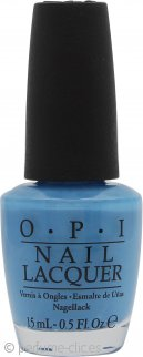 OPI Esmalte de Uñas 15ml No Room For The Blues