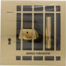 Paco Rabanne Lady Million Set de Regalo 50ml EDP + 10ml EDP