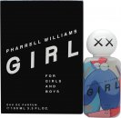 Pharrell Williams Girl Eau de Parfum 100ml Vaporizador