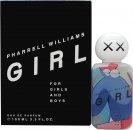 Pharrell Williams Girl Eau de Parfum 100ml Vaporizador