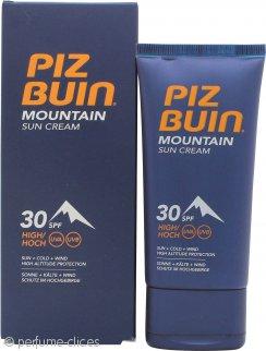 Piz Buin Mountian Crema Solar FPS 30 50ml