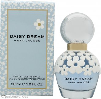 Marc Jacobs Daisy Dream Eau de Toilette 30ml Vaporizador