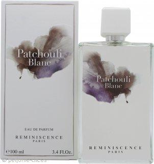 Reminiscence Patchouli Blanc Eau de Parfum 100ml Vaporizador