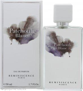 Reminiscence Patchouli Blanc Eau de Parfum 50ml Vaporizador