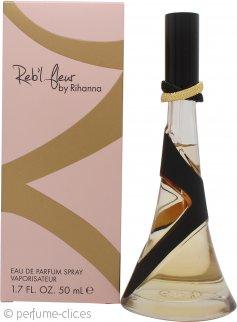 Rihanna Reb'l Fleur Eau de Parfum 50ml Vaporizador