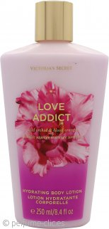 Victoria's Secret Love Addict Loción Corporal 250ml