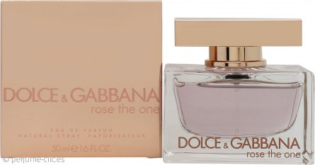 Dolce & Gabbana Rose The One Eau de Parfum 50ml Vaporizador