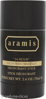 Aramis 24-Hour High Performance Desodorante de Barra 75ml