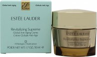 Estee Lauder Revitalizing Supreme Crema Global Anti-Edad 50ml