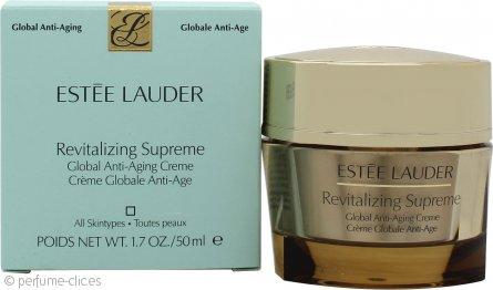 Estee Lauder Revitalizing Supreme Crema Global Anti-Edad 50ml