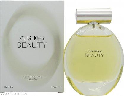 Calvin Klein Beauty Eau de Parfum 100ml Vaporizador