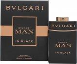 Bvlgari Man In Black Eau de Parfum 150ml Vaporizador