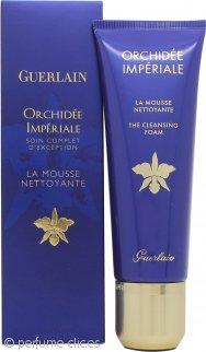 Guerlain Orchidee Imperiale Espuma Limpiadora 125ml