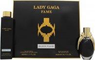 Lady Gaga Fame Set de Regalo 30ml EDP + 200ml Gel de Ducha