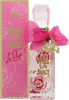 Juicy Couture Viva La Juicy La Fleur Eau de Toilette 75ml Vaporizador