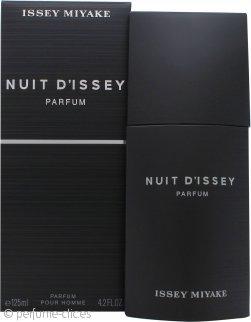 Issey Miyake Nuit d'Issey Parfum for Men Eau de Parfum 125ml Vaporizador