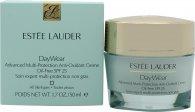Estee Lauder DayWear Crema Anti-Oxidante de Multi-Protección Avanzada – 50ml Sin Aceites SPF 25