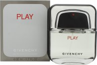 Givenchy Play Eau de Toilette 50ml Vaporizador