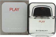 Givenchy Play Eau de Toilette 50ml Vaporizador